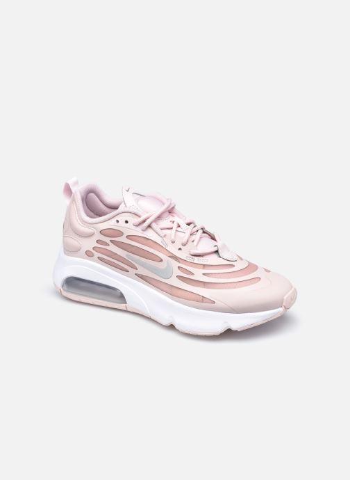 Sneaker Nike W Air Max Exosense rosa detaillierte ansicht/modell