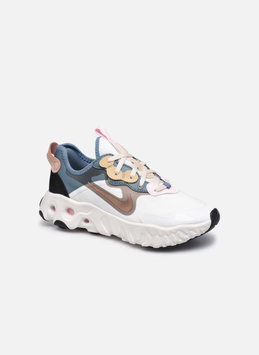 Deportivas Nike W Nike React Art3Mis Rtl Blanco vista de detalle / par