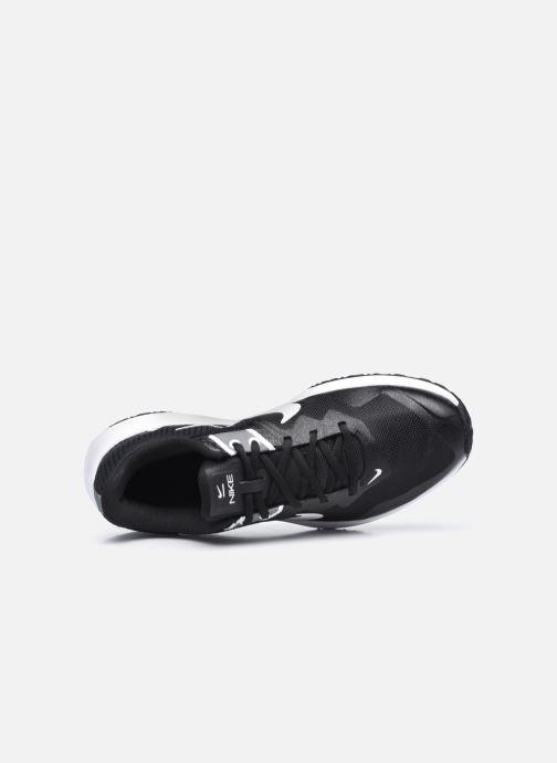 Baskets Nike Nike Varsity Compete Tr 3 Noir vue gauche