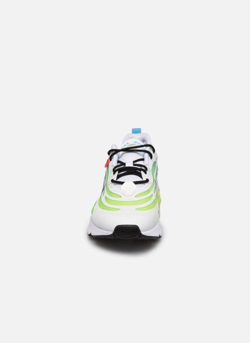 Baskets Nike Nike Air Max Exosense Se Blanc vue portées chaussures