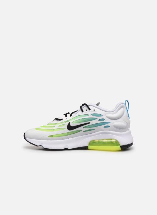 Baskets Nike Nike Air Max Exosense Se Blanc vue face