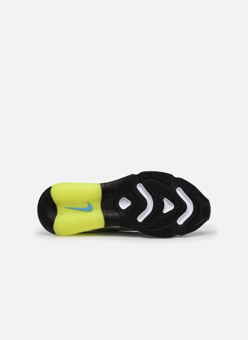 Baskets Nike Nike Air Max Exosense Se Blanc vue haut