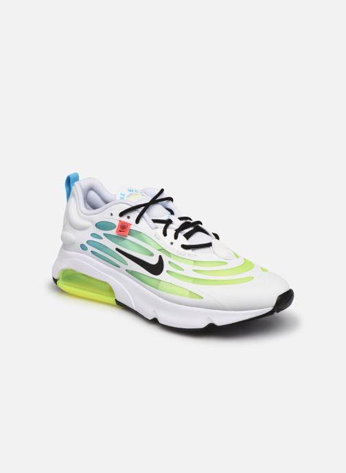 Baskets Nike Nike Air Max Exosense Se Blanc vue détail/paire