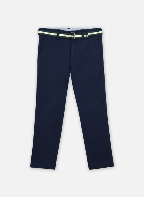 Pantalon droit - Preppy Pant-Bottoms-Pant
