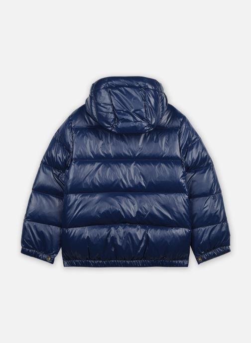 Kleding Polo Ralph Lauren Hawthorne-Outerwear-Jacket Blauw model