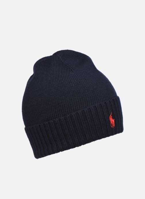 Mütze Polo Ralph Lauren HAT-APPAREL ACCESSORIES-HAT blau detaillierte ansicht/modell