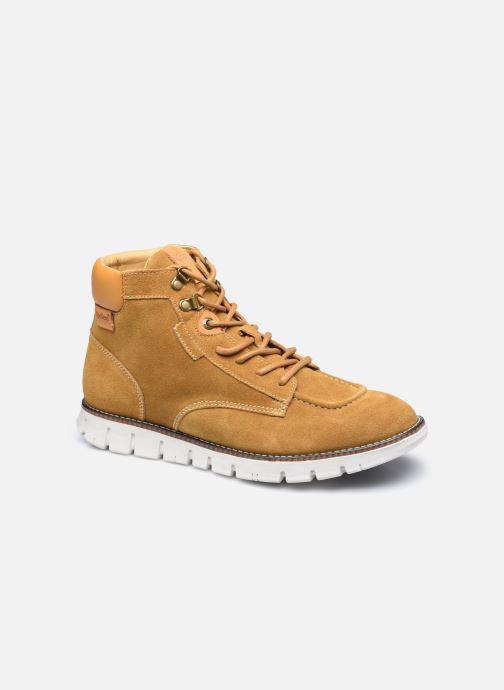 Sneakers Kickers Kicktaina Marrone vedi dettaglio/paio