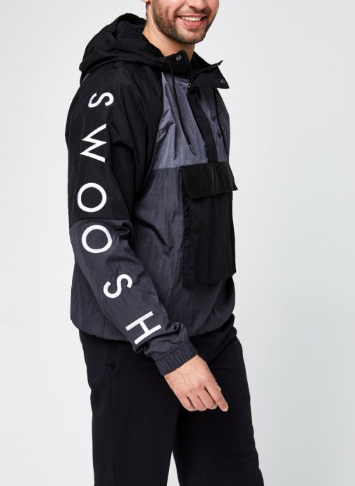Tøj Accessories M Nsw Swoosh Jkt Wvn