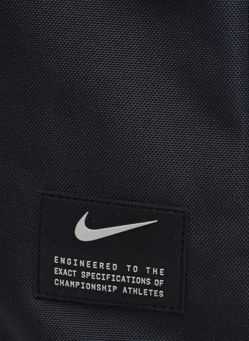 Mochilas Nike Nk Utility Gmsk Negro vista lateral izquierda