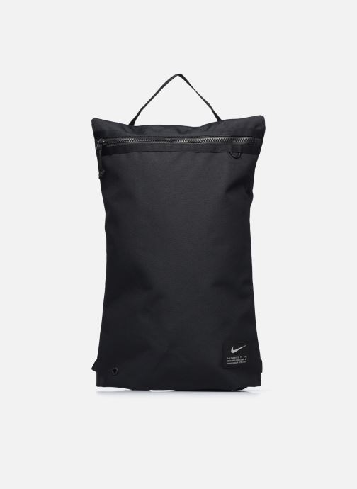 Mochilas Nike Nk Utility Gmsk Negro vista de detalle / par
