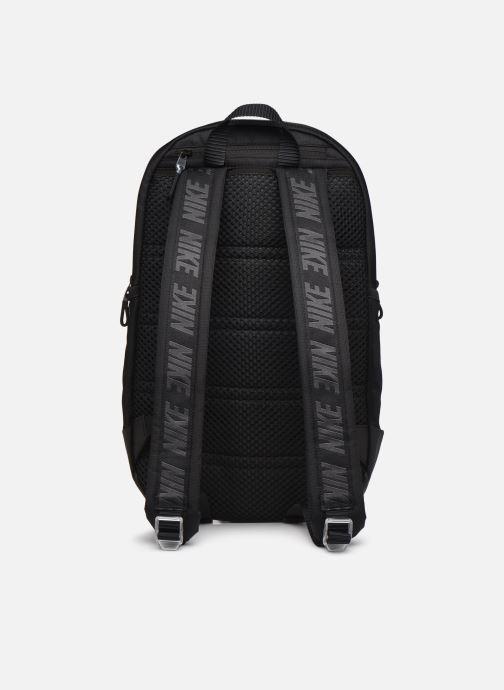 Rucksäcke Nike Nk Sprtswr Essentials Bkpk schwarz ansicht von vorne