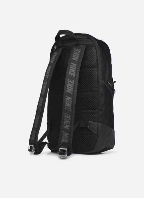 Mochilas Nike Nk Sprtswr Essentials Bkpk Negro vista lateral derecha