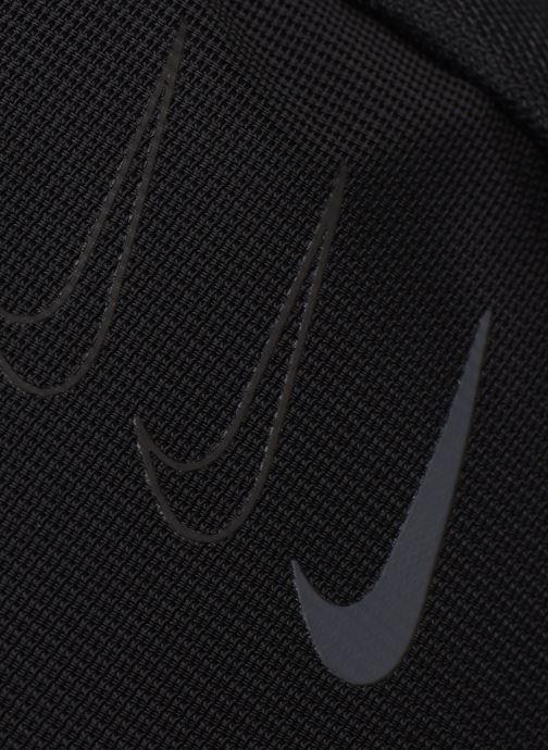 Mochilas Nike Nk Sprtswr Essentials Bkpk Negro vista lateral izquierda