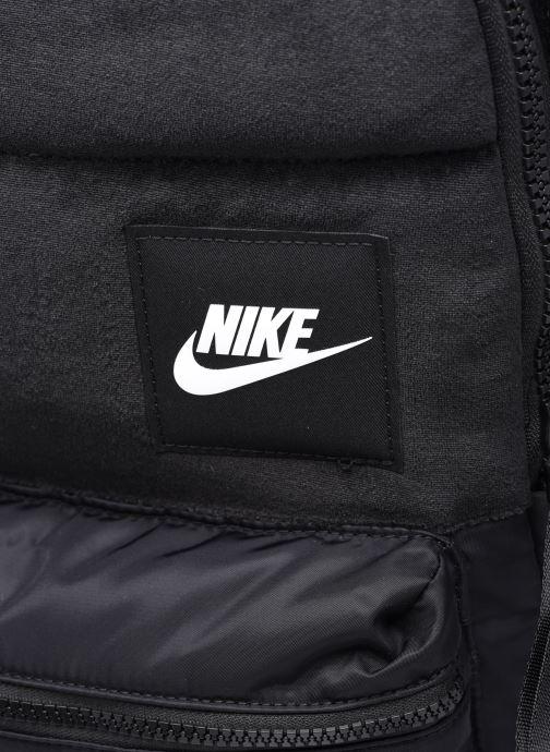 Sacs à dos Nike Nk Heritage Bkpk - Wntrzd Ho20 Noir vue gauche