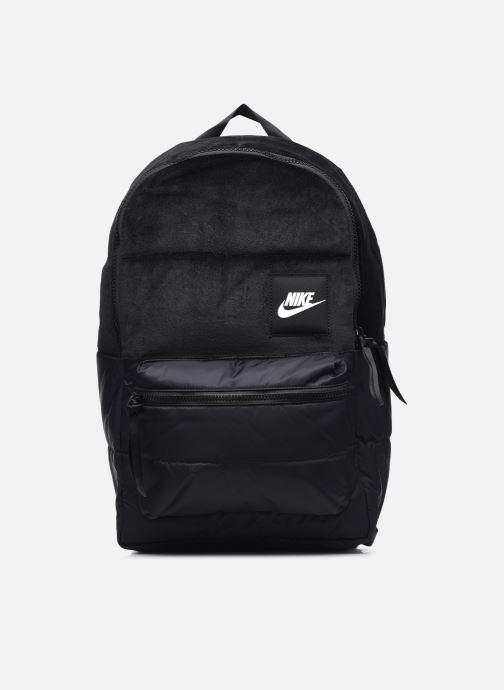 Sacs à dos Nike Nk Heritage Bkpk - Wntrzd Ho20 Noir vue détail/paire