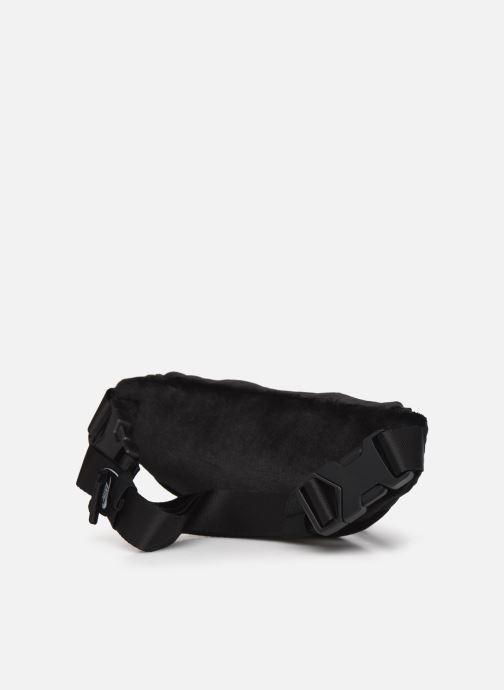 Bolsos de mano Nike Nk Heritage Hip Pack - Wntrzd Negro vista lateral derecha