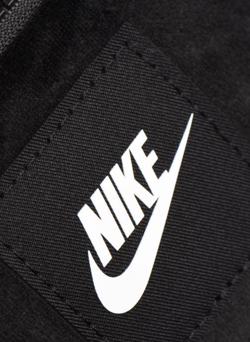 Bolsos de mano Nike Nk Heritage Hip Pack - Wntrzd Negro vista lateral izquierda