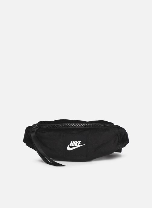 Bolsos de mano Nike Nk Heritage Hip Pack - Wntrzd Negro vista de detalle / par