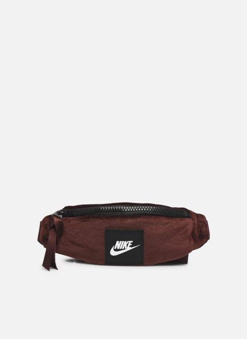 Handtassen Nike Nk Heritage Hip Pack - Wntrzd Rood detail