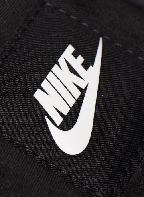 Zaini Nike Nk Sprtswr Es Mini Bkpk-Wntrzd Nero immagine sinistra