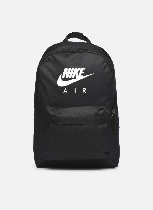 Zaini Nike Nk Heritage Bkpk-2.0 Basic Air Nero vedi dettaglio/paio