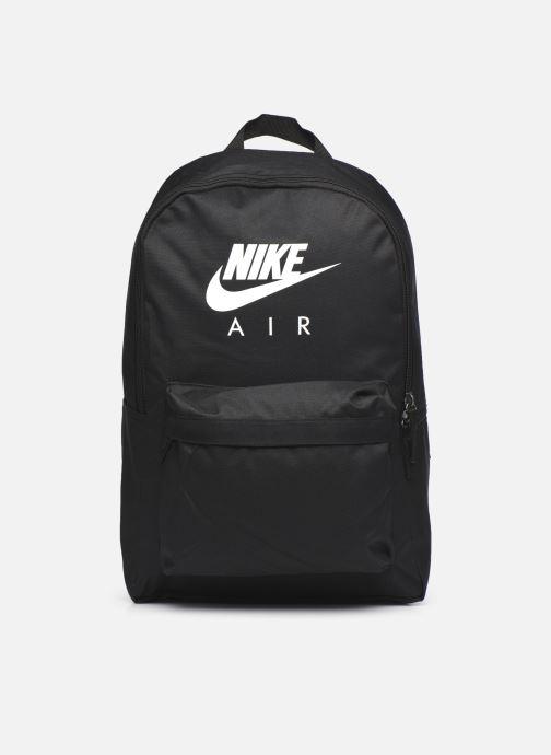 Rucksäcke Nike Nk Heritage Bkpk-2.0 Basic Air schwarz detaillierte ansicht/modell