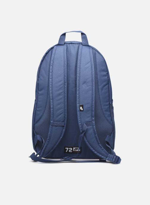 Bolsas de deporte Nike Nk Hayward Bkpk - 2.0 Azul vista de frente