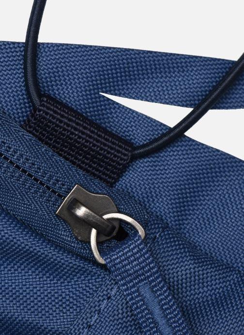 Bolsas de deporte Nike Nk Hayward Bkpk - 2.0 Azul vista lateral izquierda