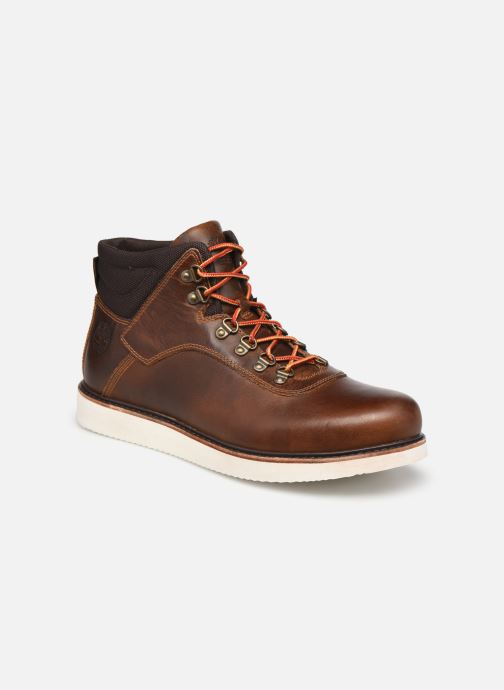 Newmarket Archive Low Boot