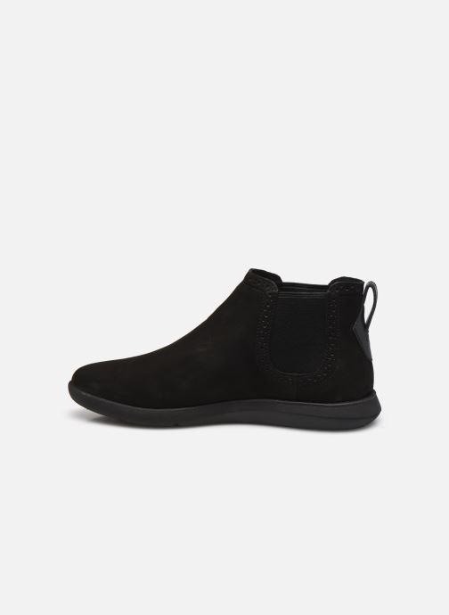 Botines  Timberland Bradenton Ankle Boot Negro vista de frente