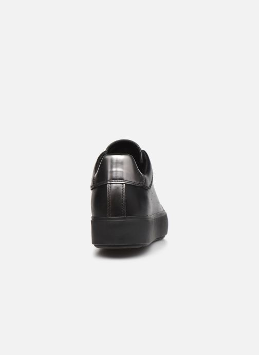 Sneakers Geox D Blomiee High B D94DZB Nero immagine destra