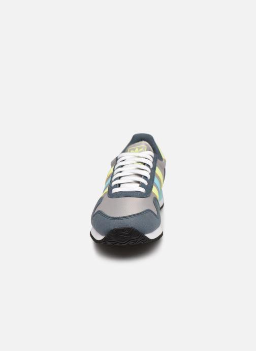 Sneakers adidas originals Usa 84 Multicolore modello indossato