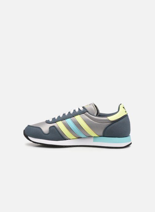 Sneakers adidas originals Usa 84 Multicolore immagine frontale