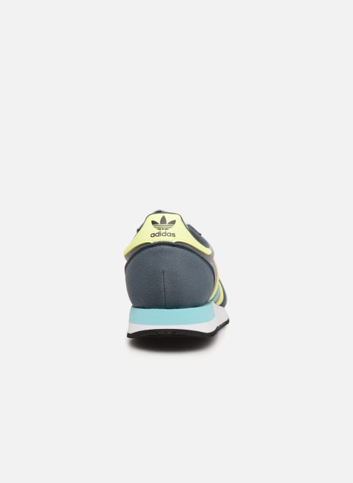 Sneakers adidas originals Usa 84 Multicolore immagine destra