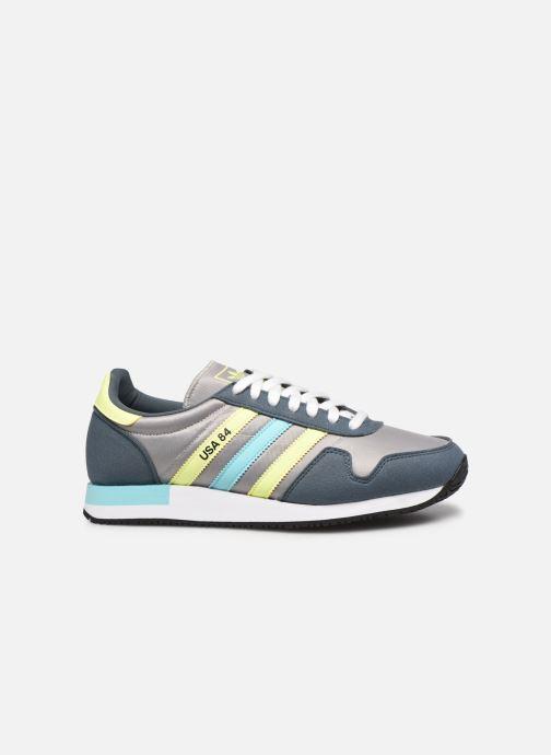Sneakers adidas originals Usa 84 Multicolore immagine posteriore