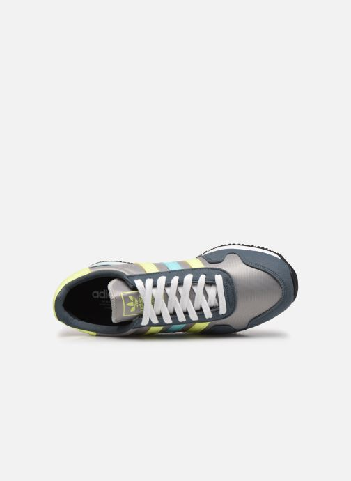 Sneakers adidas originals Usa 84 Multicolore immagine sinistra