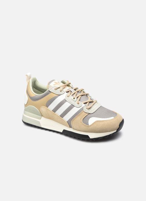 Sneakers adidas originals Zx 700 Hd Beige detail