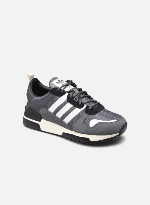 Sneaker adidas originals Zx 700 Hd grün detaillierte ansicht/modell