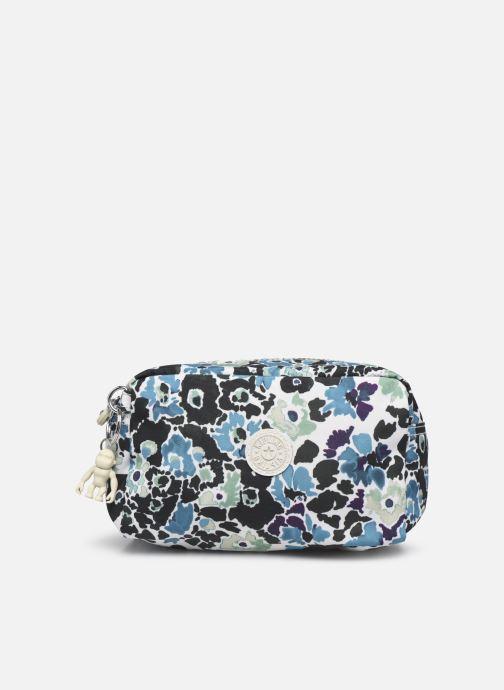 Petite Maroquinerie Kipling Gleam Bleu vue détail/paire