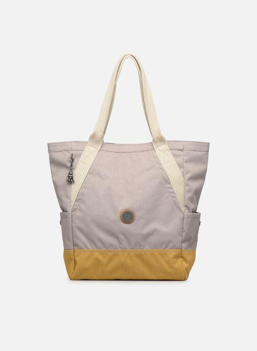 Handtaschen Kipling Almato beige detaillierte ansicht/modell