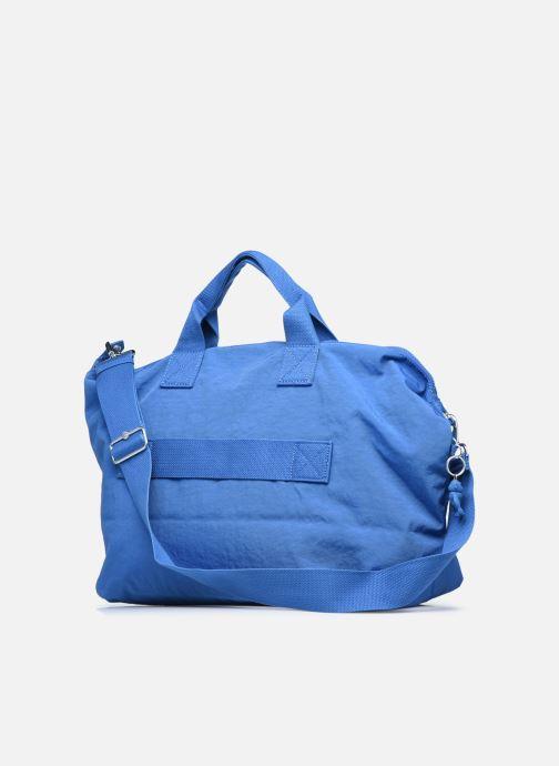 Handtassen Kipling Kala M Blauw rechts