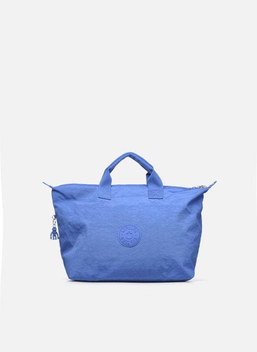 Handtassen Kipling Kala M Blauw detail