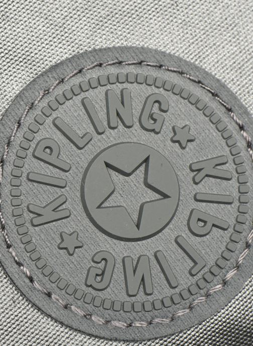 Sacs à main Kipling Annabelle Argent vue gauche