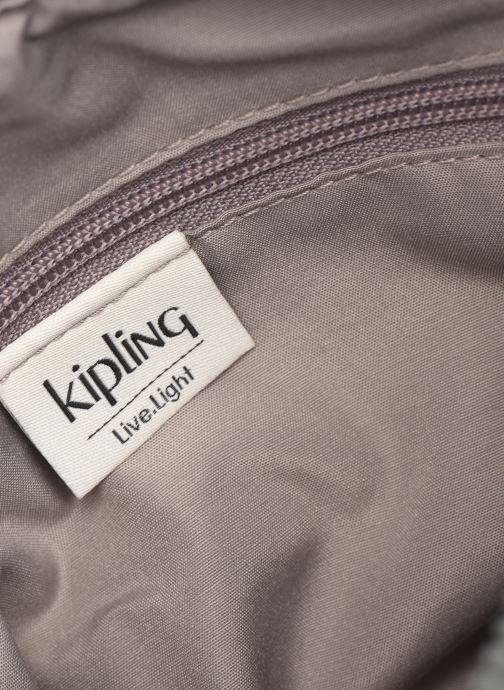 Handtassen Kipling Eleanor Zilver achterkant