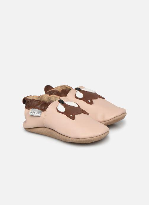 Pantoffels Kinderen Chaussons Animals