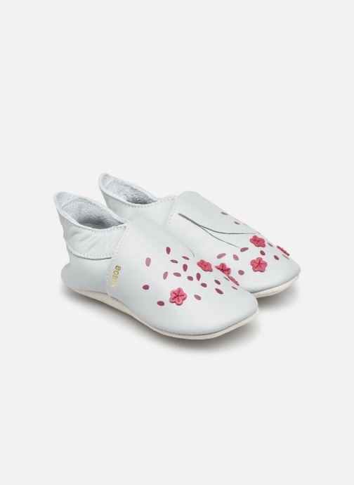 Pantoffels Kinderen Chaussons Fleurs