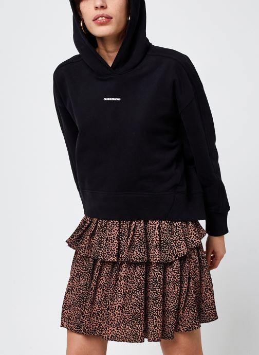 Vêtements Accessoires Micro Branding Hoodie