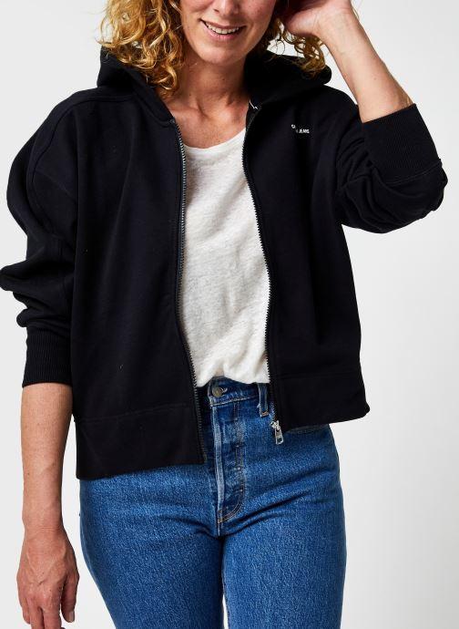 Vêtements Accessoires Micro Branding Zip-Through