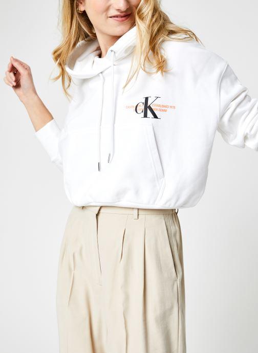 Vêtements Accessoires Urban Logo Hoodie
