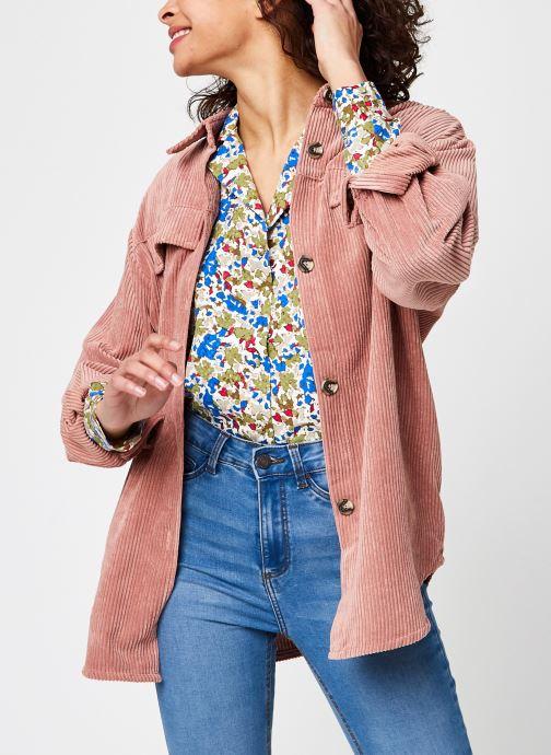 Vêtements Accessoires Charis Jeppi Overshirt